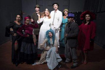 Η Οπερα της Πεντάρας από το Θεατρικό Εργαστήρι Πρέβεζας