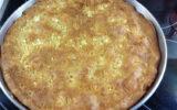 Συνταγή για παραδοσιακή κασιόπιτα