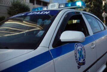 Σε καραντίνα αστυνομικοί στην 'Ηπειρο