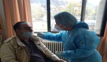 Αρνητικά όλα τα Rapid Test στο προσωπικό του Δήμου Πωγωνίου