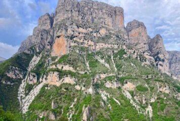 Μαρέβα Μητσοτάκη σε Financial Times: Ένα αξέχαστο μέρος που ταξίδεψα είναι το Ζαγόρι