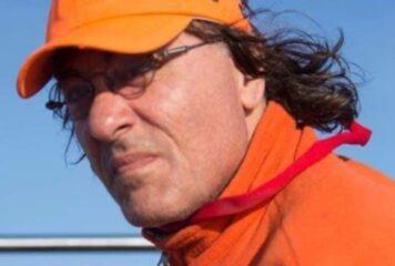 Έχασε την μάχη με τον κορονοϊό ο εθελοντής διασώστης Σάκης Σωτηράκης