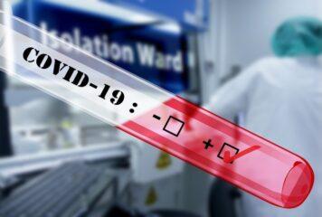 Θεσπρωτία: Δωρεάν rapid test στην περιοχή με τα αυξημένα κρούσματα