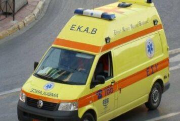 Εθνική Οδός Άρτας – Τρικάλων: Μηχανή συγκρούστηκε με φορτηγό – Νεκρός 34χρονος
