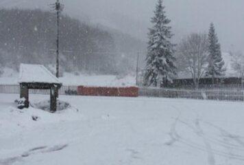 Σάκης Αρναούτογλου: Πού περιμένουμε χιόνια το σαββατοκύριακο στη Β. Ελλάδα