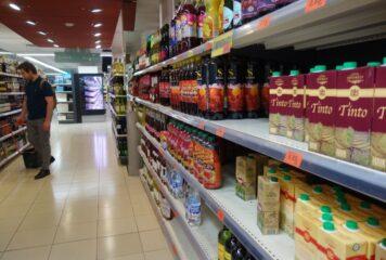 Τι δε θα μπορούν να πωλούν τα σούπερ μάρκετ από την Τετάρτη
