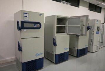 Αυτά είναι τα μυστικά ψυγεία που θα αποθηκεύονται τα εμβόλια κατά του κορονοϊού