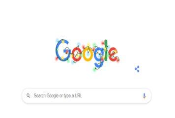 Διακοπές Δεκεμβρίου 2020: Τι δείχνει το εορταστικό Doodle της Google