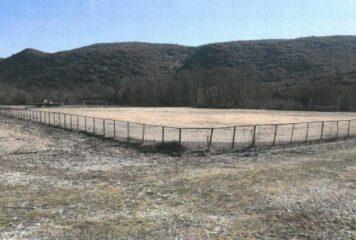 Δύο νέα γήπεδα 5×5 σε Καλέντζι και Χουλιαράδες