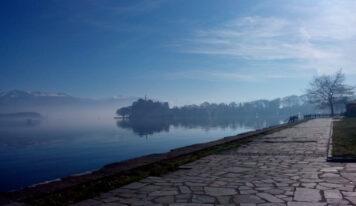 Ιωάννινα: Γυναίκα παραλίγο να πνιγεί στη λίμνη