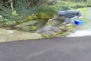 Αγία Βαρβάρα Κόνιτσας: Δεν έχουν νερό επί 1 εβδομάδα αλλά ο Δήμος ανακοινώνει ότι το πρόβλημα λύθηκε!