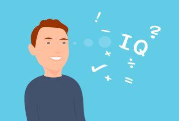 Μπορείς να λύσεις το πιο σύντομο Τεστ IQ του κόσμου;