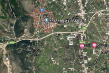 Ιωάννινα: Δεν εγκρίθηκε η αποκατάσταση του λατομείου Πεδινής