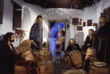 Μουσείο του Βρέλλη: Το ελληνικό «Μαντάμ Τισό» που σε ταξιδεύει στο χρόνο