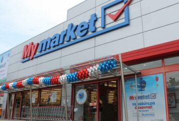 My market: Στηρίζουμε το όνειρο ζευγαριών να αποκτήσουν παιδί
