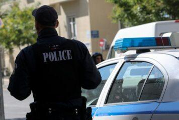 Καταδίωξη στα Γιάννενα – 'Εξι συλλήψεις