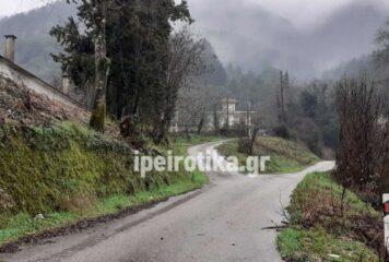 Αυτό είναι το χωριό που θα μετακομίσει ο Πέτρος Φιλιππίδης