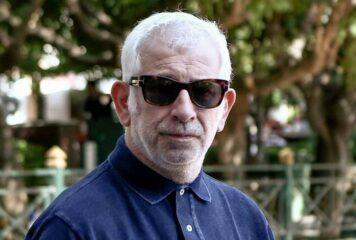 Ο Πέτρος Φιλιππίδης μετακομίζει στα Γιάννενα