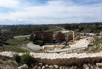 Η Ήπειρος «ταξιδεύει» σε 160 χώρες: Γυρίσματα στα Αρχαία Θέατρα Δωδώνης και Νικόπολης