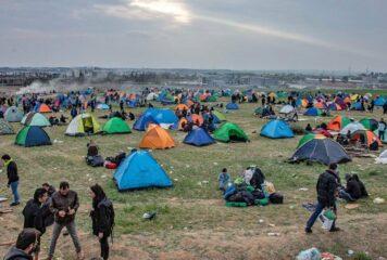 Ιωάννινα: 46χρονος μετανάστης απειλούσε να κάψει σύζυγο και παιδί