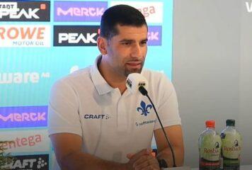 Ηπειρώτης ο πρώτος Έλληνας που αναλαμβάνει τεχνική ηγεσία ομάδας της Bundesliga!