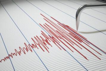 Νέος αισθητός σεισμός στην Ηγουμενίτσα