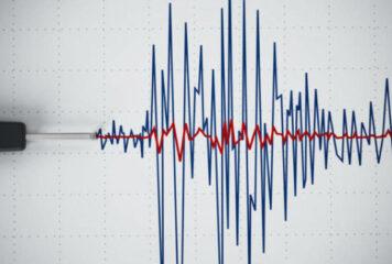 Δυνατός σεισμός αισθητός στα Γιάννενα