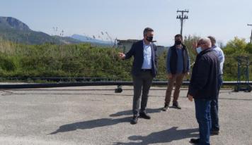 Δύο έργα ύδρευσης 1 εκατομμυρίου ευρώ στην Στρογγυλή