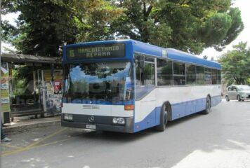 Ιωάννινα: Φθηνότερα τα εισιτήρια στο Αστικό ΚΤΕΛ