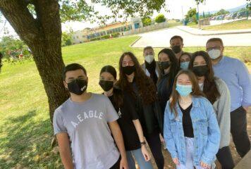Αρσάκειο Λύκειο Ιωαννίνων: Βραβείο σε διαγωνισμό του Κέντρο Ελληνικών Σπουδών του Πανεπιστημίου του Harvard