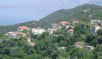 Ο ματωμένος γάμος που έκανε ένα χωριό των Ιωαννίνων να μετακομίσει στην Αλβανία