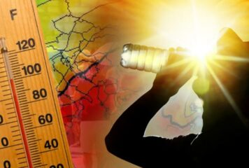 Έκτακτο δελτίο για κύμα καύσωνα – Πότε θα χτυπήσει «κόκκινο» στα Γιάννενα