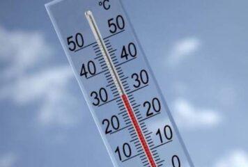 Το χωριό των Ιωαννίνων που ξύπνησε σήμερα 2/6 με μείον στο θερμόμετρο