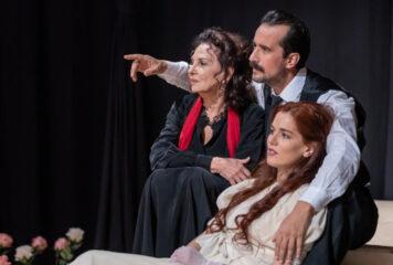 Γιάννενα: «Ιστορία χωρίς όνομα» στο θέατρο ΕΗΜ – Φρόντζος