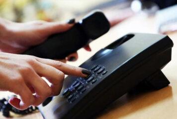 Ιωάννινα: Στα χέρια της αστυνομίας η «εισπράκτορας» οργάνωσης που έκανε τηλεφωνικές απάτες