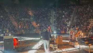 Τραυματίστηκε ο ντράμερ των Villagers of Ioannina – Αναβάλλονται 3 συναυλίες