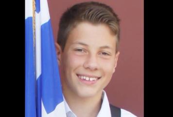 Γεώργιος Τζαχρήστας: Μετάλλιο στη Μαθηματική Ολυμπιάδα και σπουδαία διάκριση για τον νεαρό Γιαννιώτη