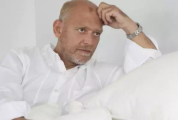 Παρλιάρος: Η αμήχανη ερώτηση που είχε δεχτεί σε εκδήλωση στα Γιάννενα για το παιδί του Σεργουλόπουλου