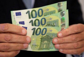 Γιάννενα: Έκλεψαν από αυτοκίνητο 11.000 ευρώ και τα έκρυψαν σε ρεματιά