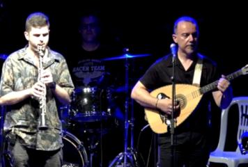 Η Ήπειρος συναντά την Κρήτη: Δείτε online την τρίωρη συναυλία με τον Δημήτρη Υφαντή και τον Νίκο Ζωιδάκη