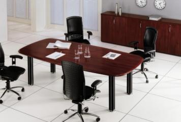 Έπιπλα γραφείου που υπόσχονται άνεση και υψηλή αισθητική