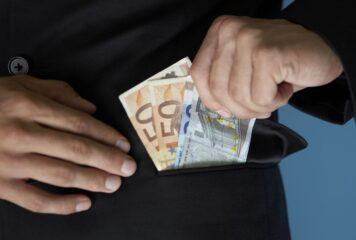 Νέα απάτη στα Γιάννενα – Του εξαφάνισαν από τον λογαριασμό 15.000 ευρώ